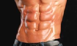 Động tác cơ bụng 5 phút mỗi ngày giúp hình thể săn chắc