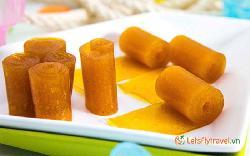 Quà ý nghĩa Tết 2020 – Bánh xoài Nha Trang