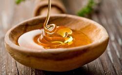 mật ong nguyên chất 100%