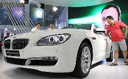 Lợi thế của việc mua ô tô mới