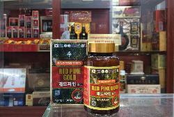Tinh dầu thông Hàn Quốc hỗ trợ điều trị máu nhiễm mỡ, ngăn ngừa ung thư tại Biên Hòa, Buôn Ma Thuột
