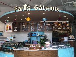 Paris Gâteaux đã có dịch vụ giao hàng tận nơi