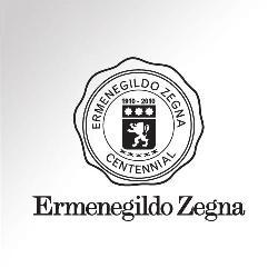 Thương hiệu thời trang Ermenegildo Zegna