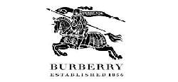 Thương hiệu thời trang cao cấp Burberry