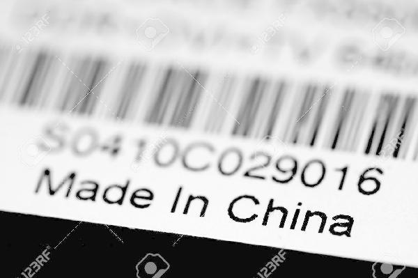 Chết cười với bộ ảnh đậm chất thương hiệu Trung Quốc