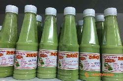 Muối Ớt xanh Đặc sản Khô Nha Trang