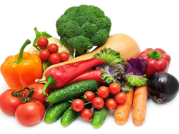 Điều cần biết khi bảo quản hoa quả, rau