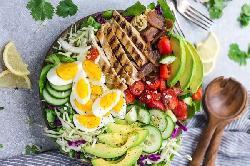 Top 7 thực đơn eat clean và các ứng dụng giảm cân siêu tốc