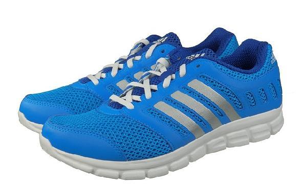 giày thể thao chạy bộ addidas