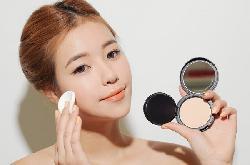 Hướng dẫn make up cơ bản
