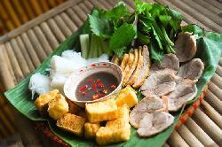 Đặc sản Sài Gòn giá cự yêu