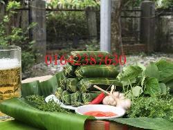 Mua nem chua Thanh Hóa tại Hà Nội