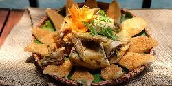 Mâm Quán - Đặc sản Hoà Bình - Món ăn Việt, hương vị Việt