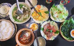 Bỏ túi 5 quán cơm ngon nhất ở Đà Lạt
