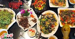 Tây Bắc cội nguồn của các món ăn và gia vị truyền thống