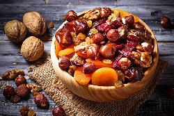 Trái cây sấy là gì - Tìm hiểu về các loại trái cây sấy