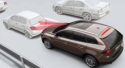 Cách xử lý tình huống ô tô mất phanh?