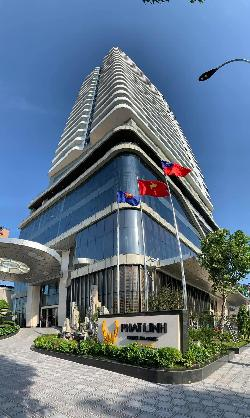 Khách sạn 5 sao đẹp nhất Hạ Long